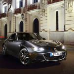 Yeni Mazda MX-5 RF
