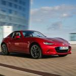 2017 Yeni Mazda MX-5 RF Fiyatı