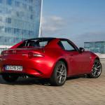 2017 Yeni Mazda MX-5 RF Türkiye