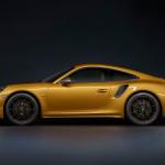 2017 Yeni Porsche 911 Turbo S Exclusive