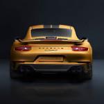 Yeni Porsche 911 Turbo S Exclusive Türkiye