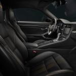 Yeni Porsche 911 Turbo S Exclusive Fotoğrafları