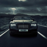 Yeni Rolls-Royce Dawn Black Badge
