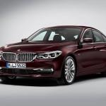 Yeni BMW 6 GT Türkiye