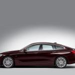 Yeni BMW 6 GT Boyutu
