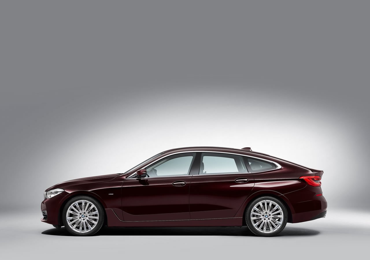 BMW Gran Turismo: özellikler, fiyat