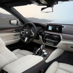 Yeni BMW 6 GT Gran Turismo Özellikleri