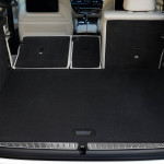 Yeni BMW 6 GT Gran Turismo Bagajı