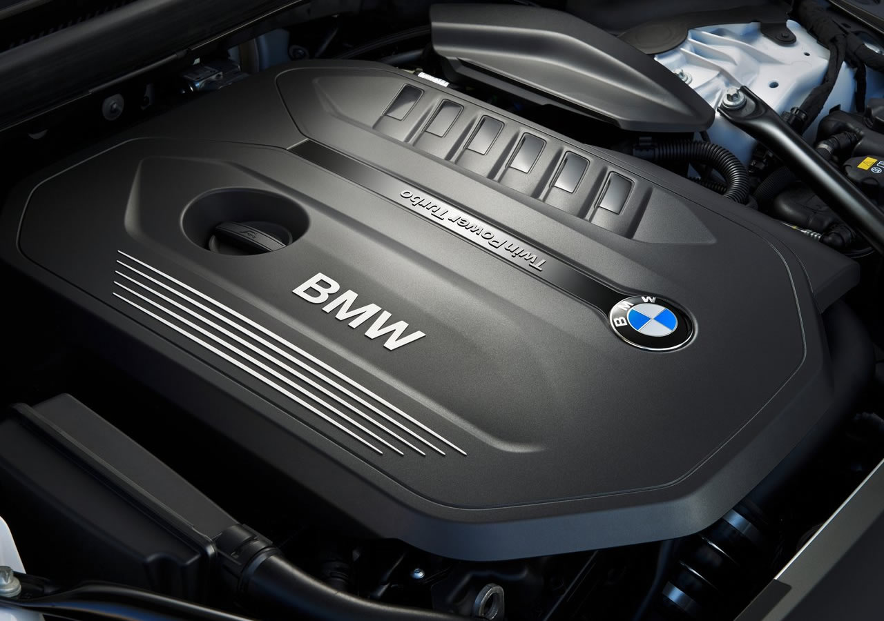 Yeni BMW 6 GT Gran Turismo Motor Seçenekleri