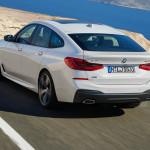 Yeni BMW 6 GT Fiyatı
