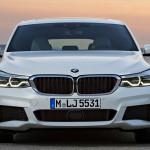 Yeni BMW 6 GT Özellikleri