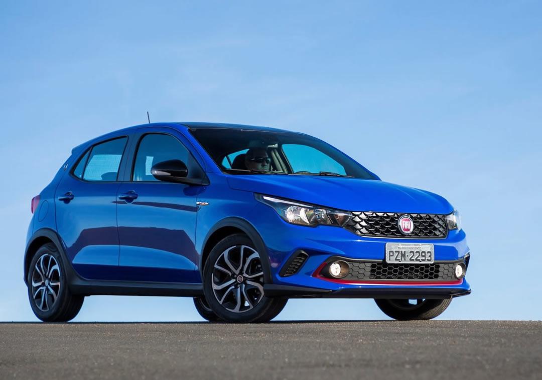 2018 Yeni Fiat Argo Özellikleri
