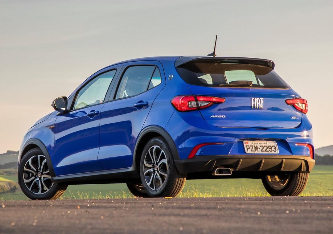2018 Yeni Fiat Argo Teknik Özellikleri