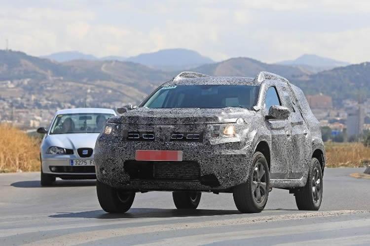 2018 Yeni Kasa Dacia Duster