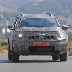 2018 Yeni Kasa Dacia Duster Ne Zaman Çıkacak?