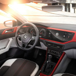 2018 Yeni Kasa Volkswagen Polo 1.5 TSi 150 PS