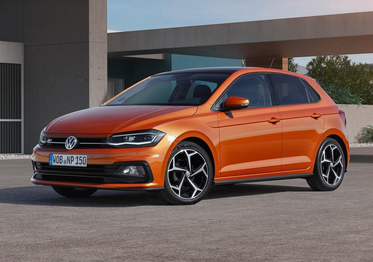 2018 Yeni Kasa Volkswagen Polo