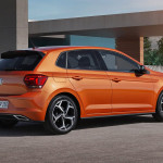 Yeni Kasa Volkswagen Polo