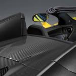Yeni McLaren 570S Spider Fiyatı