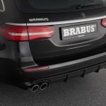 2017 Mercedes E Serisi Wagon Tuning