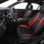 Brabus 2017 Mercedes E Serisi Wagon Kokpiti