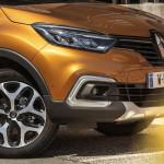 Makyajlı Renault Captur Teknik Özellikleri