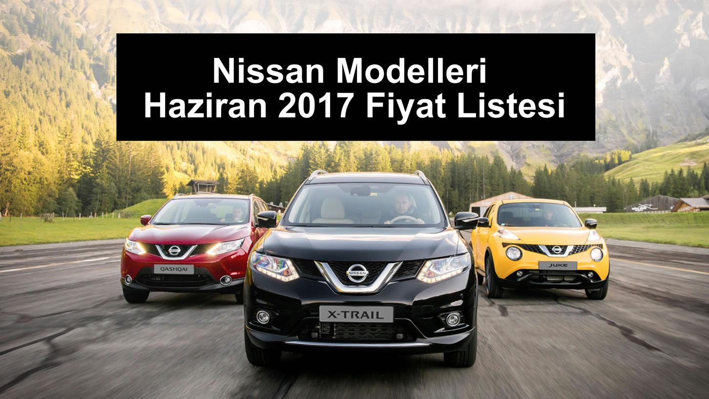 nissan-modelleri-haziran-2017-fiyat-listesi