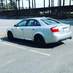 Audi S4 Pick-Up