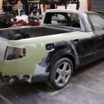Smyth Performans Audi S4 Pick-Up