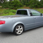Audi S4 B6 Pick-Up
