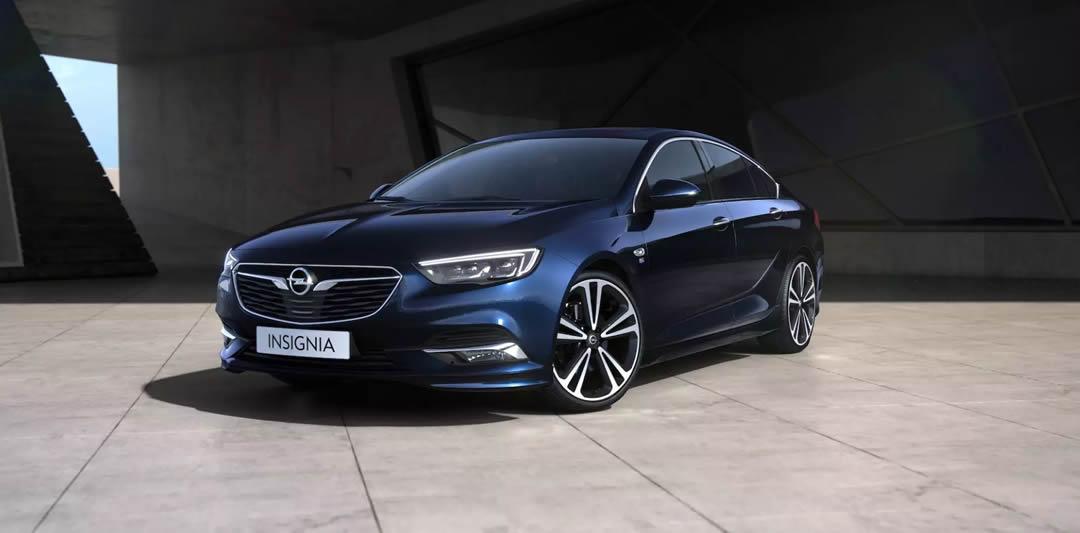 Yeni Kasa Opel Insignia Türkiye Fiyatı