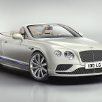 2017 Bentley Continental GT Convertible Galene Edition Teknik Özellikleri