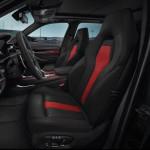 2017 Yeni BMW X5 M Black Fire Edition Fiyatı