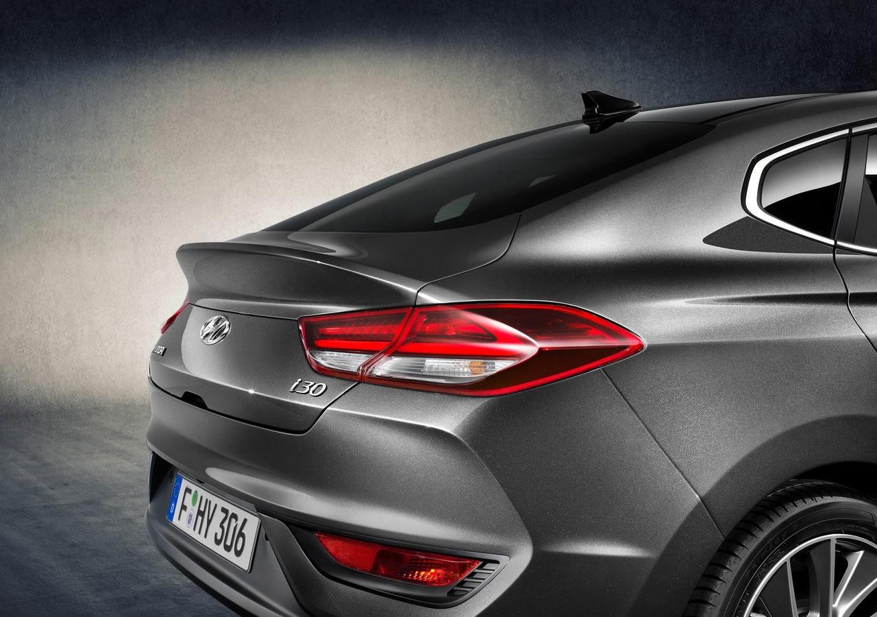 Yeni Hyundai i30 Fastback Ne Zaman Çıkacak_