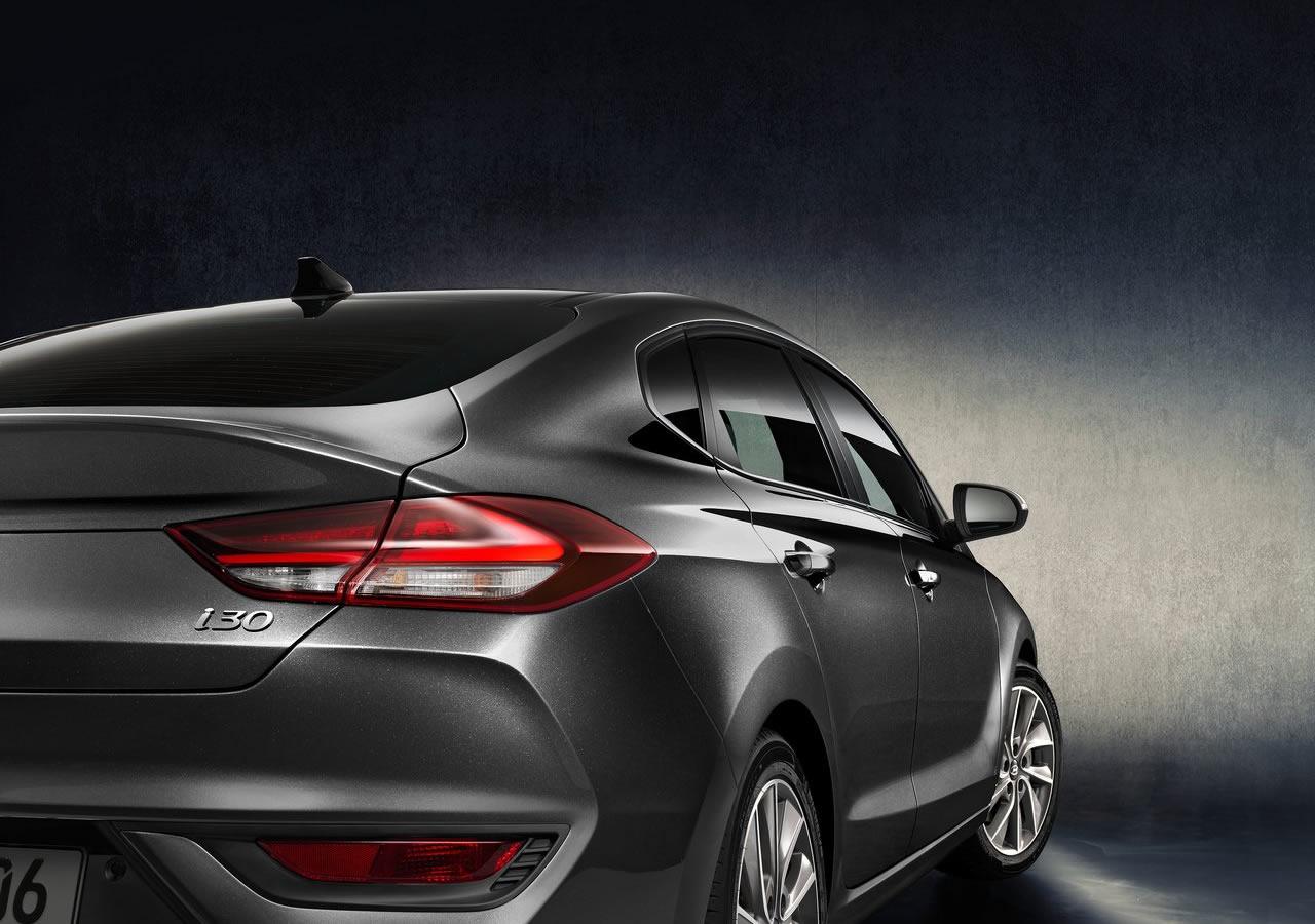 Yeni Hyundai I30 Fastback Fiyatı Oto Kokpit