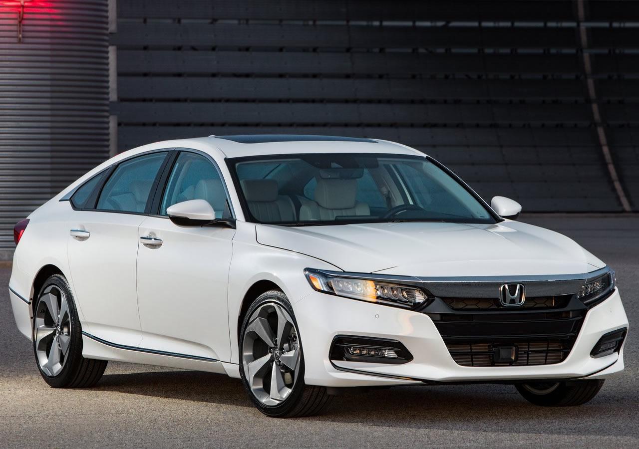 2018 Yeni Kasa Honda Accord