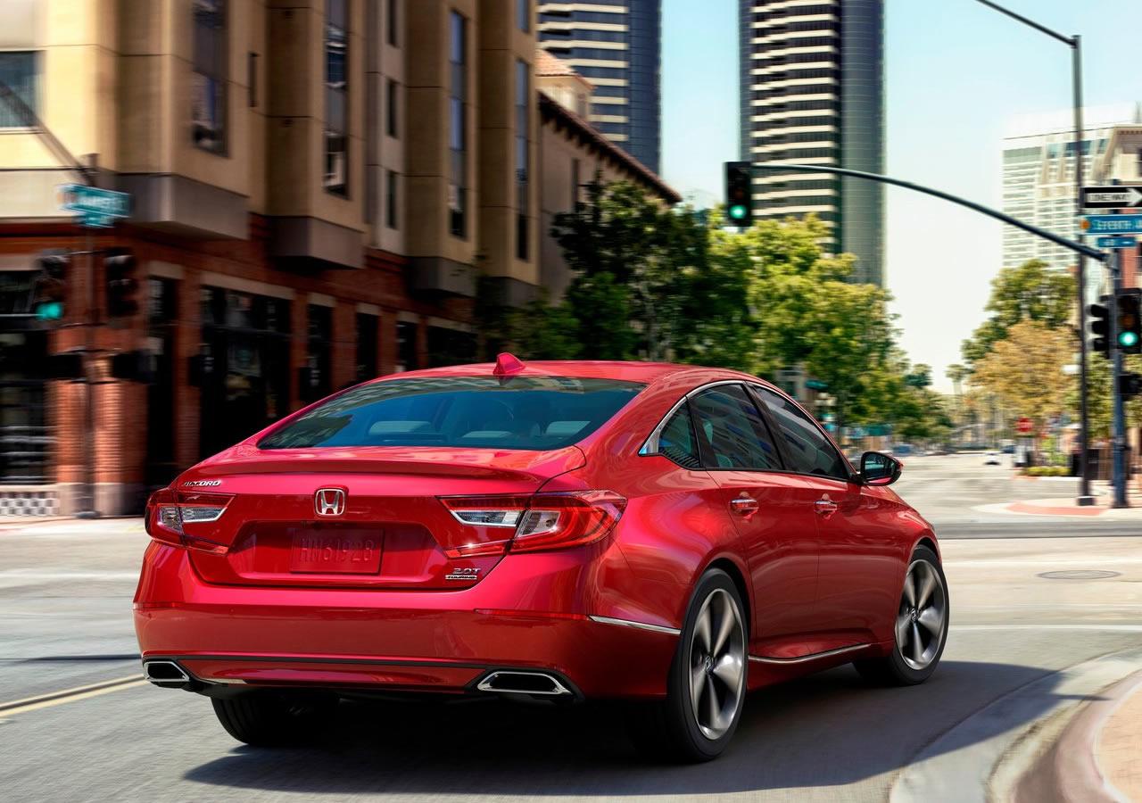 2018 Yeni Kasa Honda Accord Türkiye Fiyatı