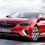 2018 Yeni Opel Insignia GSi Teknik Özelikleri