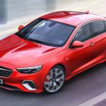 2018 Yeni Opel Insignia GSi Özelikleri