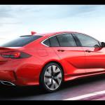2018 Yeni Opel Insignia GSi Fiyatı