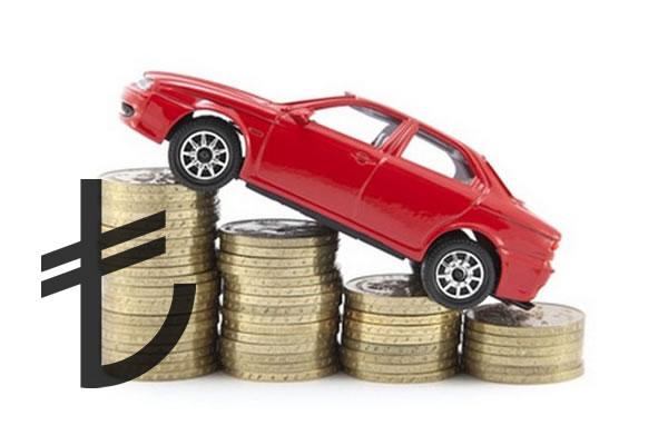 Geçen Seneye Göre Otomobil Fiyatları (2016-2017)