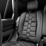 Kahn Design 2017 Range Rover Vogue
