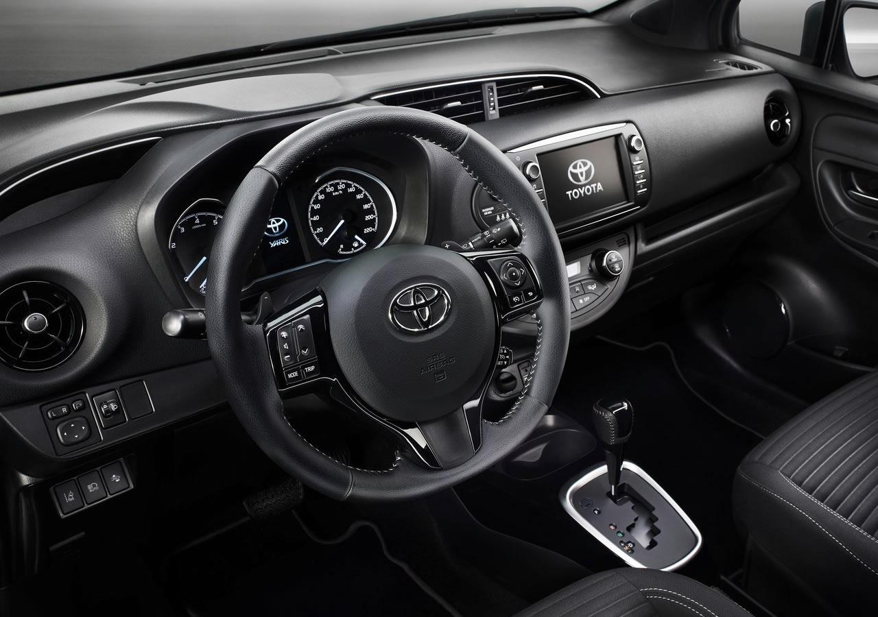 Yeni Toyota Yaris 2017 Teknik özellikleri Oto Kokpit