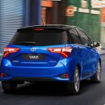 Yeni Toyota Yaris 2017 Türkiye Fiyat