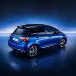 Yeni Toyota Yaris 2017