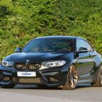 Oxigin 2017 BMW M2 F87