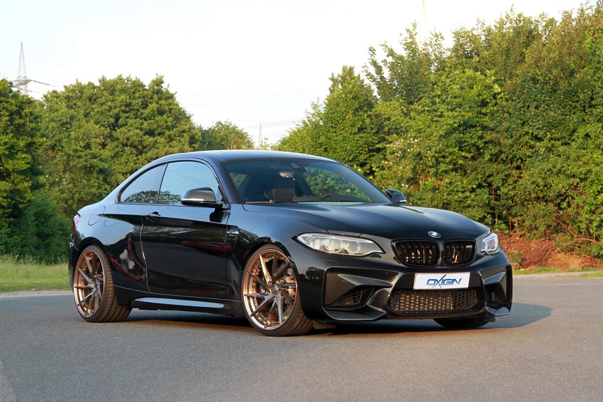 Oxigin BMW M2 F87