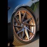 2017 BMW M2 Modifiye