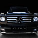 Vilner Tuning Mercedes-Benz G 55 AMG