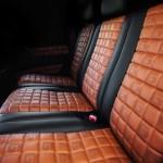 Mercedes-Benz G 55 AMG Tuning